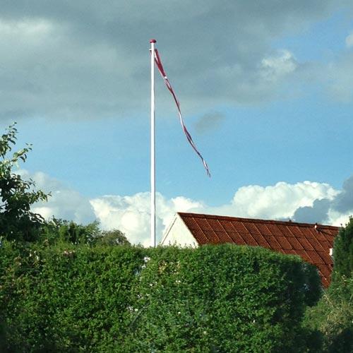 Moderigtigt Galleri - Flagstangen.dk XV44